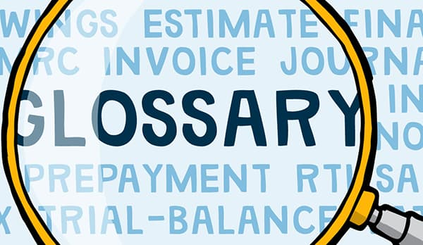 Hard Money Glossary